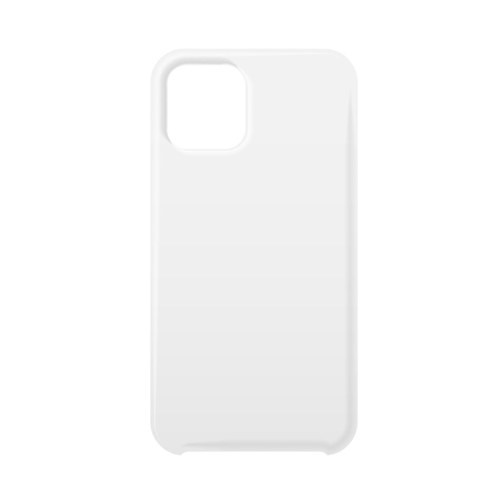 Back Case - Transparent