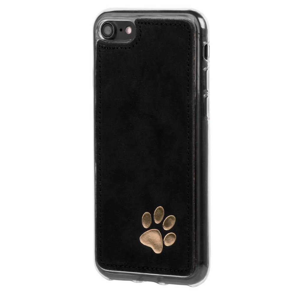 Back case - Nubuck Black - Paw