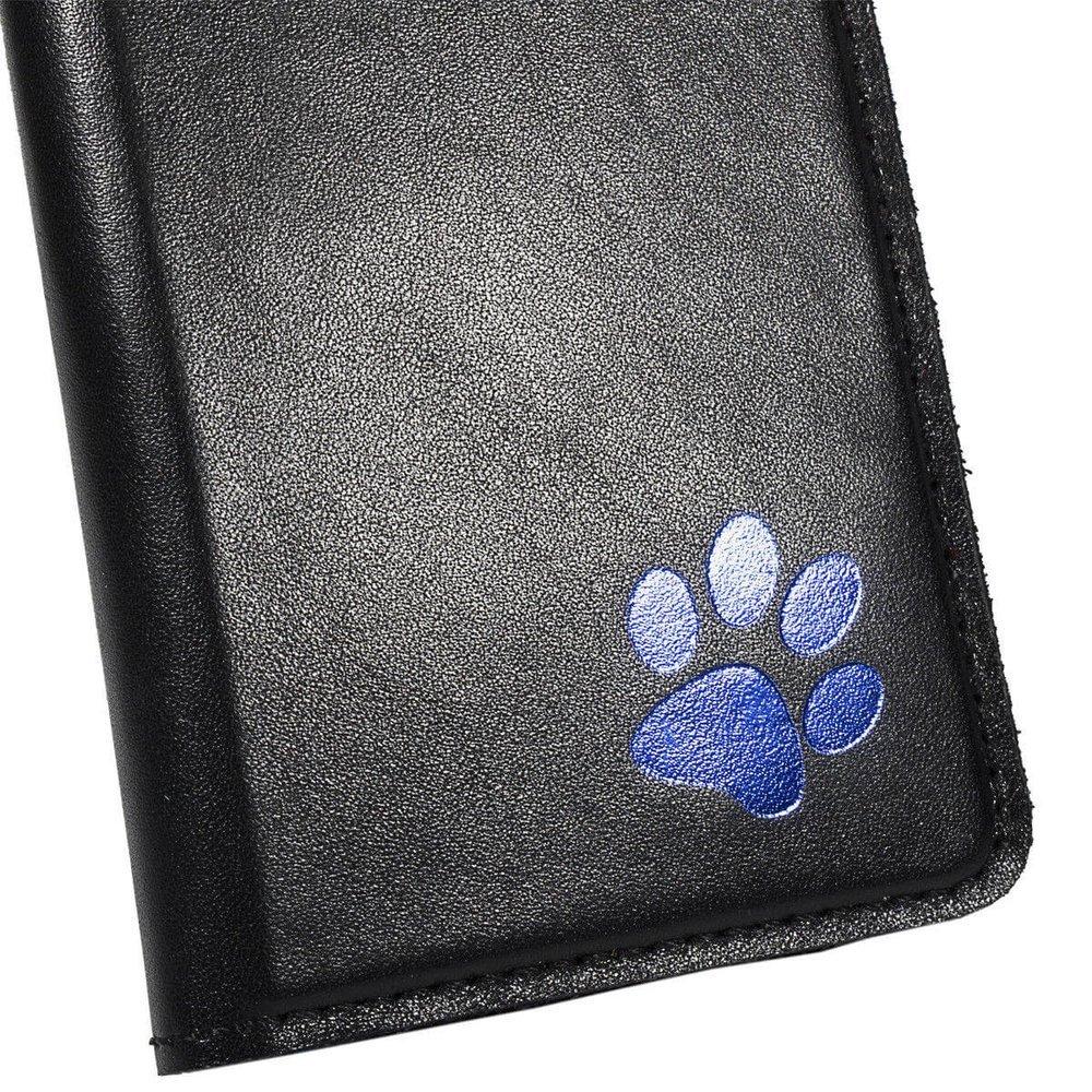 Smart magnet RFID - Costa Black - Paw blue