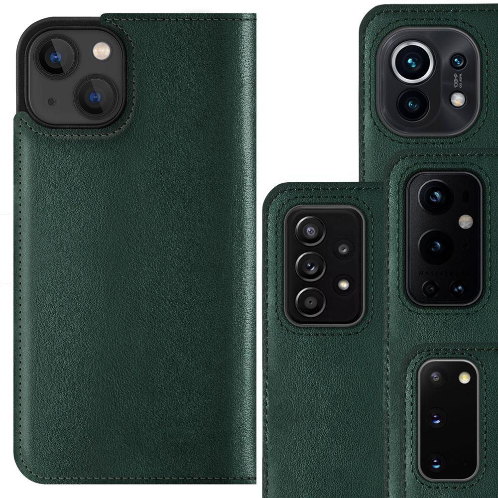 Smart magnet RFID - Dakota Green