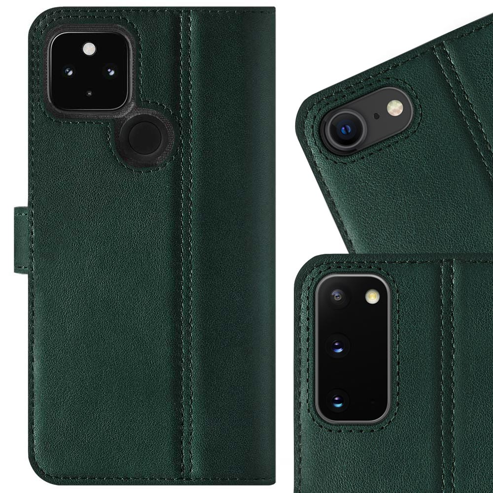 Wallet case - Dakota Green