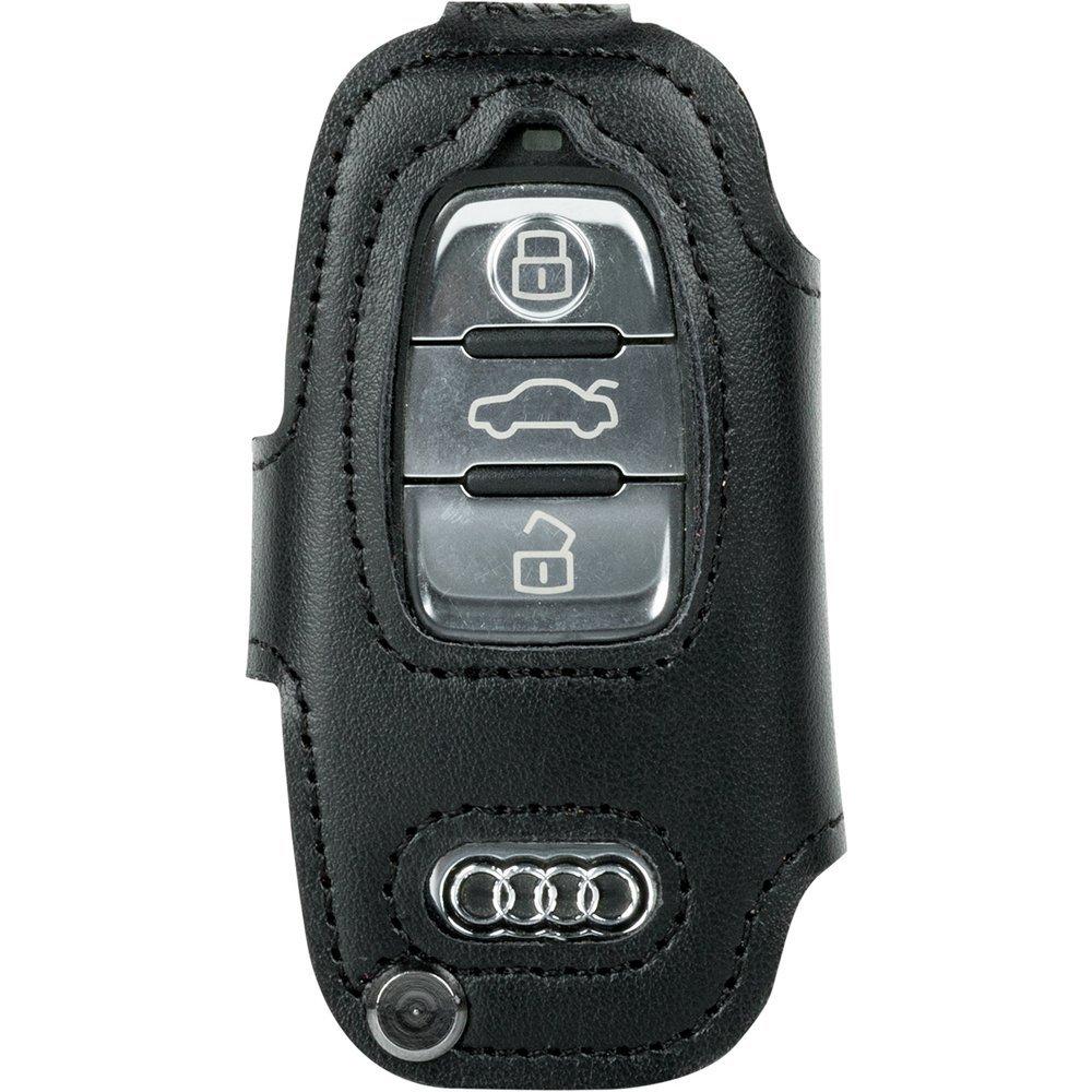 Autoschlüsseletui (Fernbedienung) für das Auto - Costa Schwarz