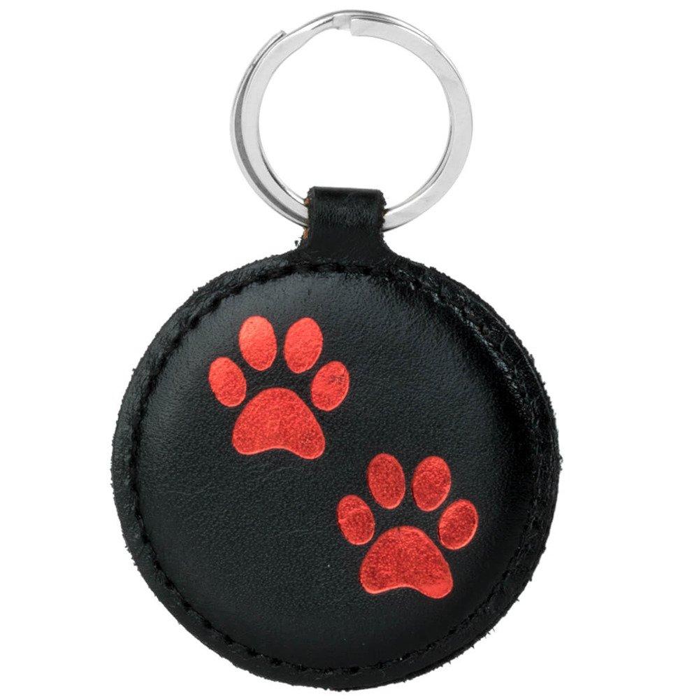 Smart magnet RFID - Costa Schwarz - Zwei Pfote Rot