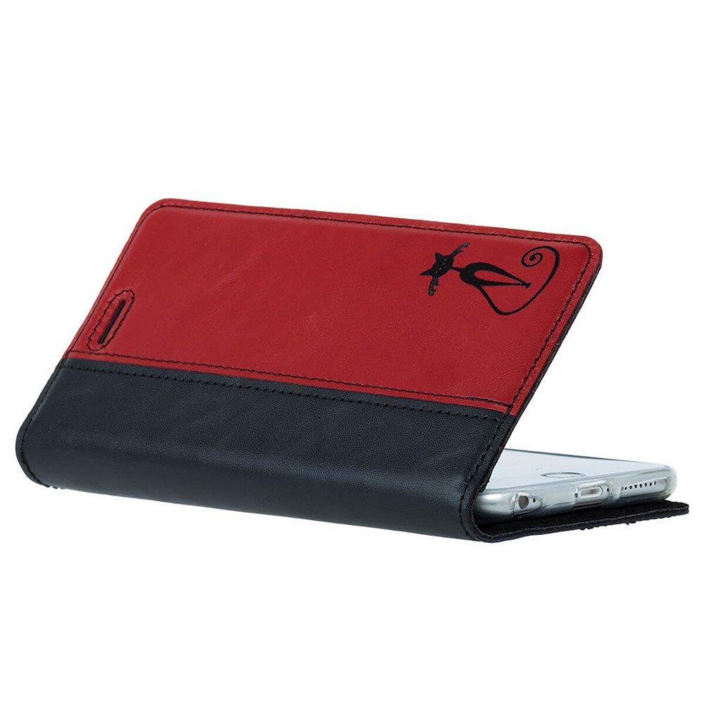 Smart magnet RFID - Costa Czarna i Czerwona - Bajeczny Kot
